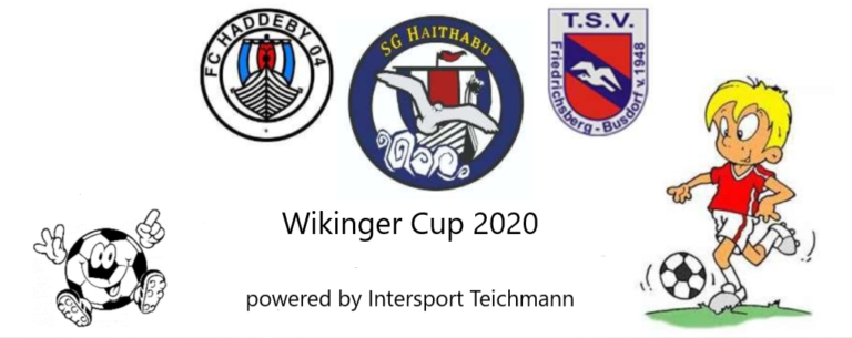 +++ Wikinger Cup 2020 +++